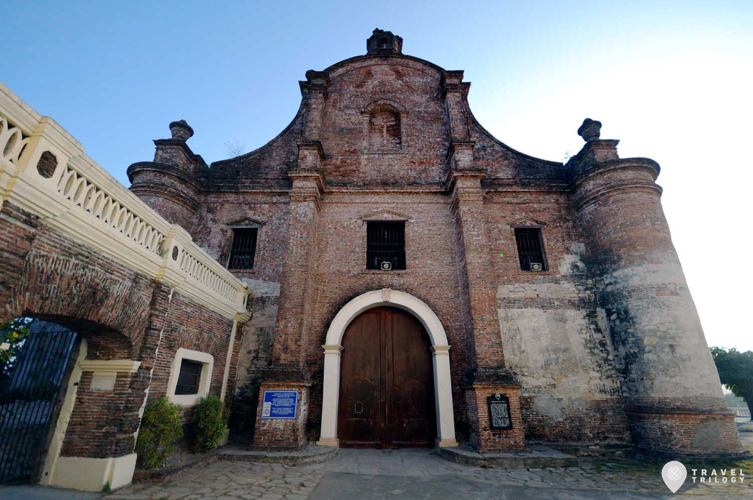 heritage churches in ilocos sur