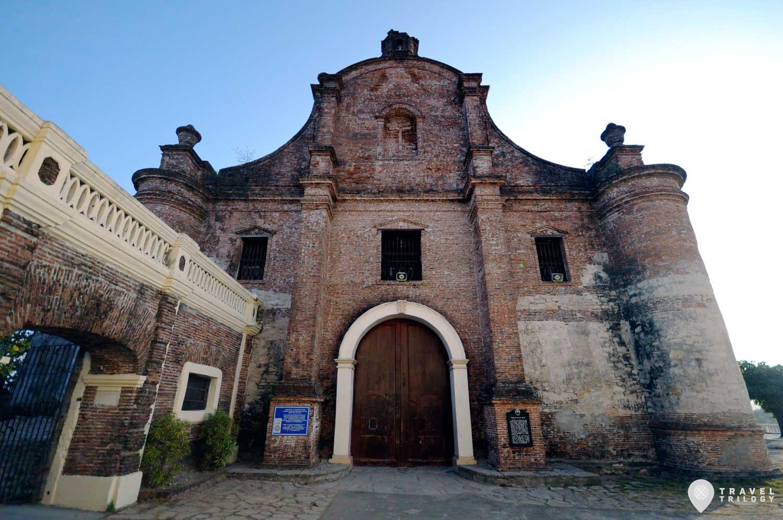 heritage churches in ilocos sur