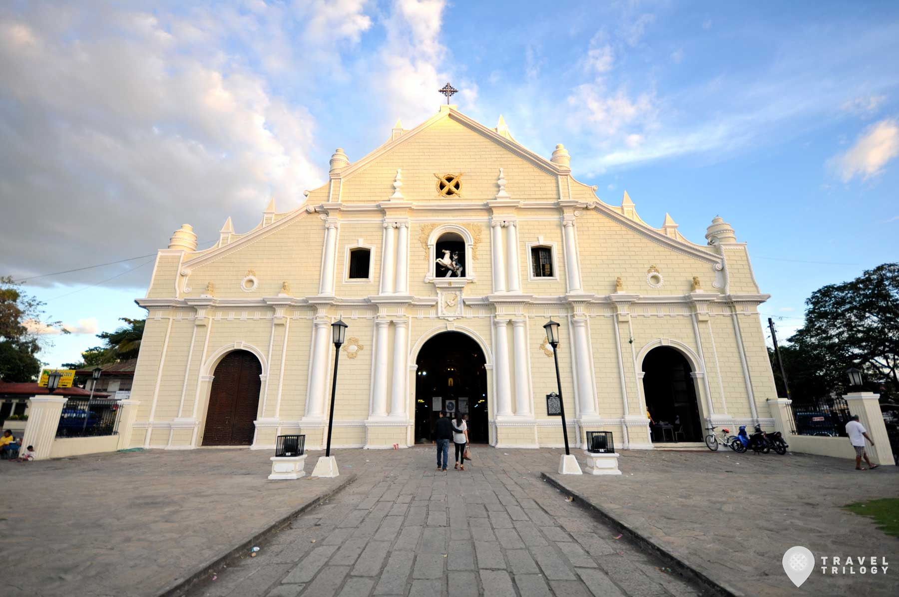 st Paul church vegan ilocos sur