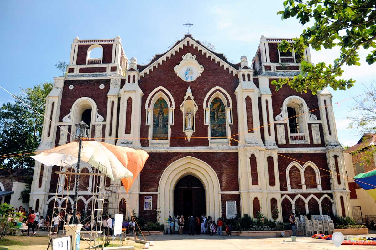 Bantay church ilocos sur
