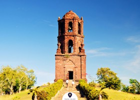Heritage Churches in Ilocos Sur | Ilocos Region, Philippines