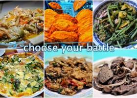 Ilocano Cuisine | The Crispy and Naughty