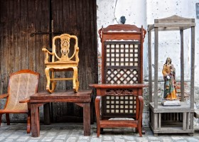 Chasing Time | Museums in Vigan