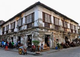 The Heritage Village of Vigan | 400 Years and Beyond