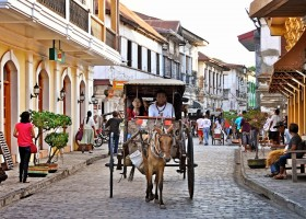 Vigan | Heritage Stewardship Above Selfies and Jump Shots