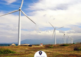 Bangui Wind Farm | Powering Ilocos Norte