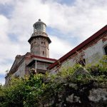 cape bojeador lighthouse ilocos norte