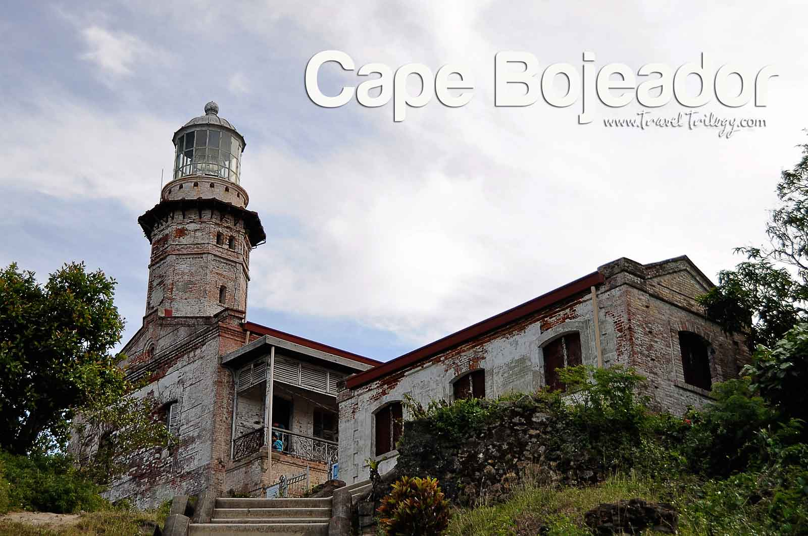 ilocos norte lighthouse