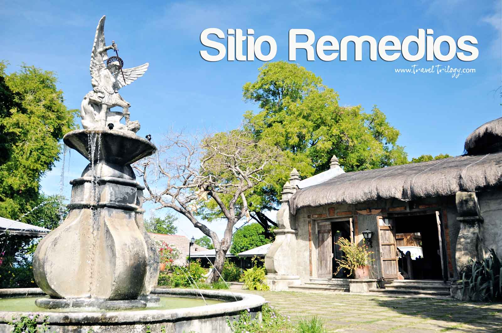 sitio remedios ilocos norte