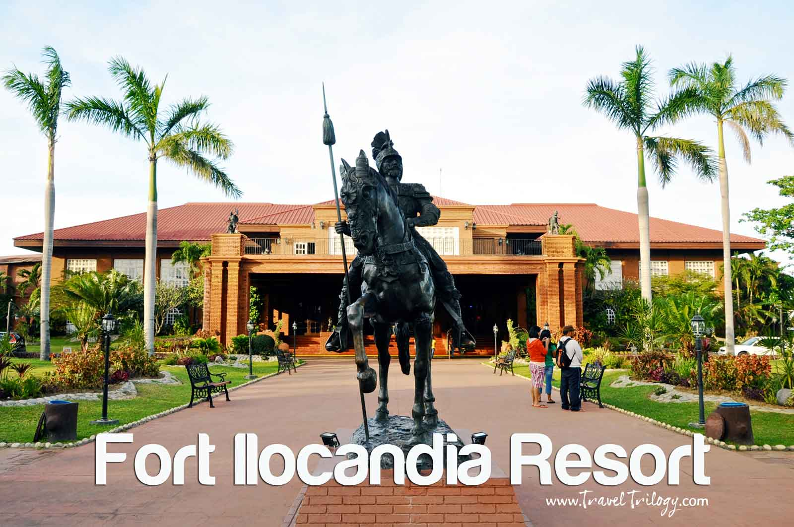 fort ilocandia resort
