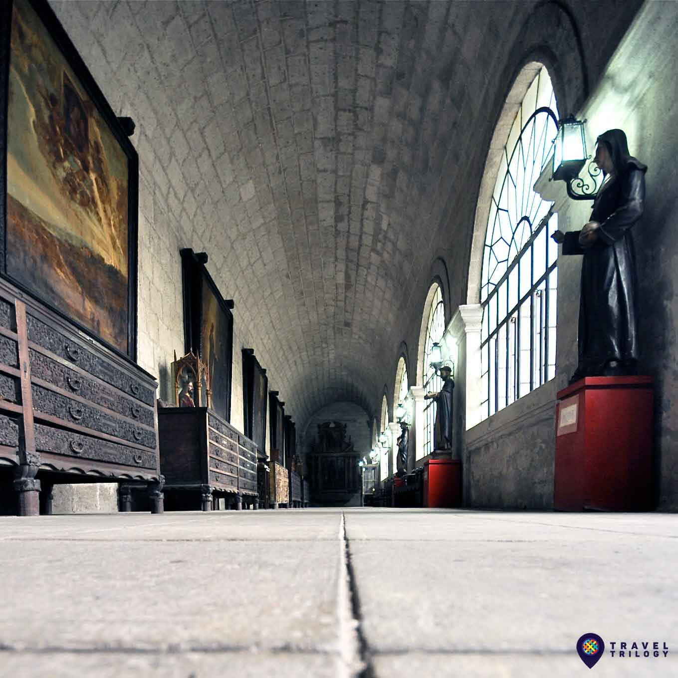 san agustin museum manila