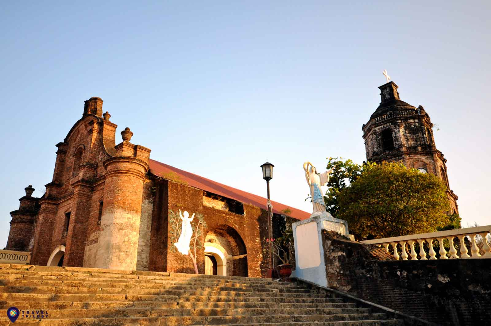earthquake baroque churches in the philippines