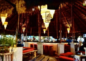 The New Party Empire | Nightlife in Siem Reap