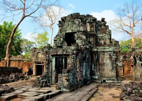 The Medieval Kingdom | Temple Overload in Siem Reap, Cambodia