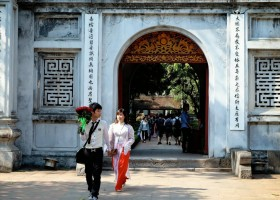 HANOI | Living the Parisian Grace and Asian Pace