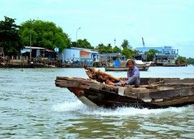Mekong River | Sailing on Southeast Asia's Mother of Water
