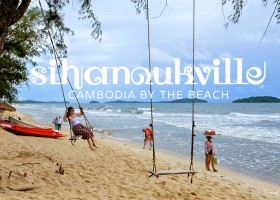 Sihanoukville | Cambodia by the Beach