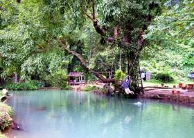 Vang Vieng, Laos | Bringing Back the Happy Vibe