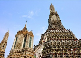 Bangkok Temple Guide | Of Mosaics and Spires