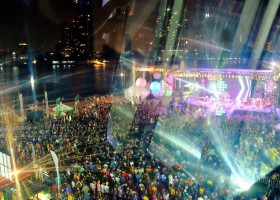 Bangkok Party Guide | Fun, Exciting and Sinful