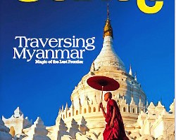 Air Asia Features Myanmar