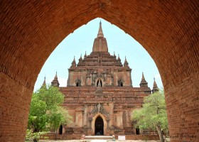 Glimpses of Myanmar