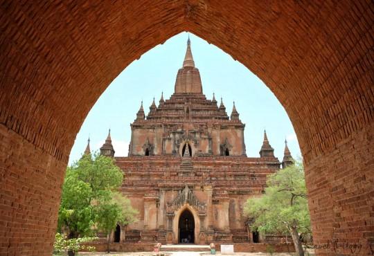 Glimpses of Myanmar