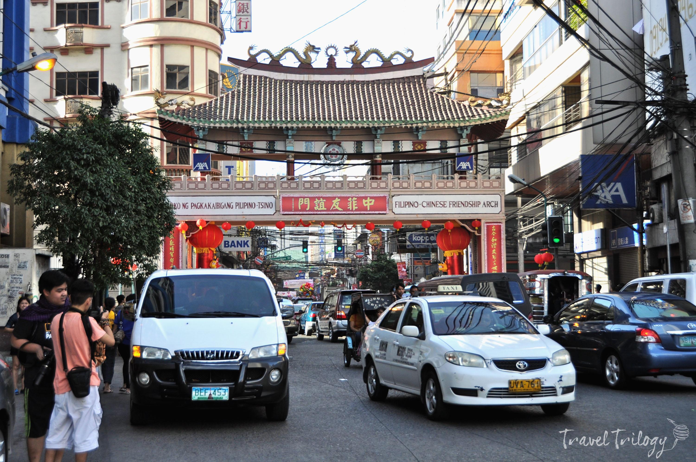 Binondo Manila Travel Agencies