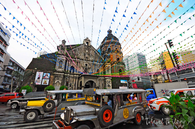 binondo church