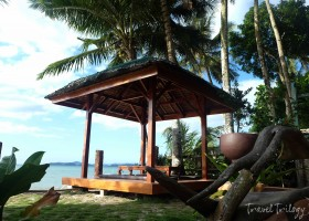Places to Stay in Port Barton, Palawan