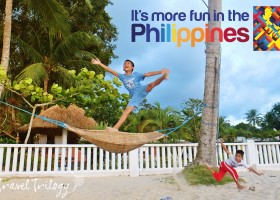 It's Summer in the Philippines!