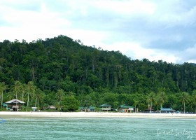 Port Barton | Palawan's Best Retreat Beach