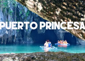 Puerto Princesa | Your Gateway to Palawan's Paradise