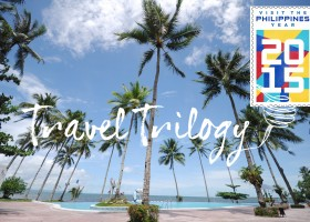 Visit Philippines 2015