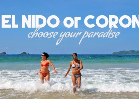 El Nido or Coron | Choose Your Paradise
