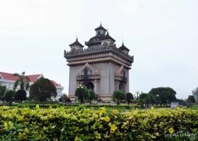 Vientiane Vibe | Attractions in Vientiane, Laos