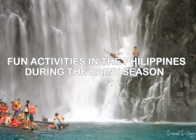 Fun Activities to Do in the Philippines During the Rainy Season