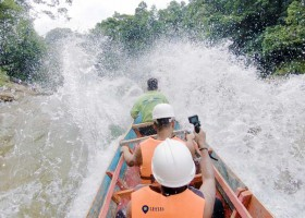 Activities to Do in the Philippines During the Rainy Season