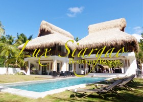 Lux Siargao Boutique Resort Grand Launch