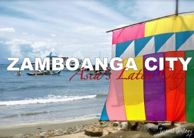 Travel Guide | Zamboanga City