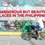 dangerous places in the philippines manila