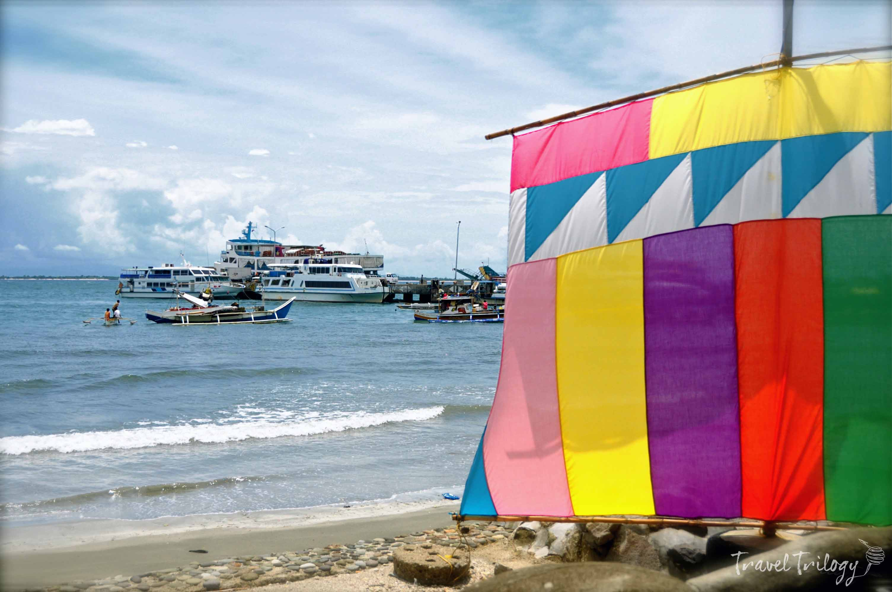 zamboanga vinta