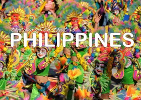 My Favorite Places in the Philippines