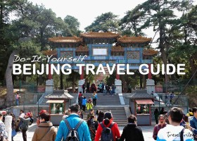 Beijing Travel Guide | China DIY