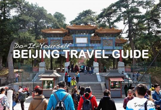 Beijing Travel Guide | China DIY