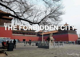 The Forbidden City | China DIY