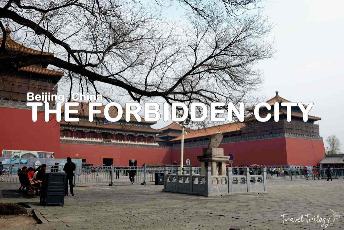 forbidden city cover