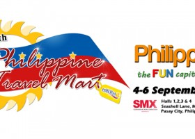 Philippine Travel Mart 2015
