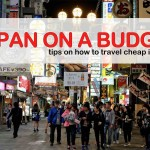 how to travel cheap in japan