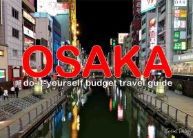 Osaka | Japan Travel Guide